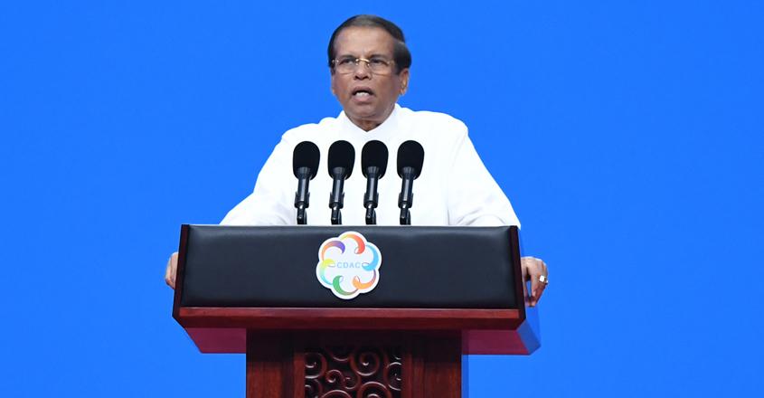 Sri Lanka to resume executions after 42-year hiatus