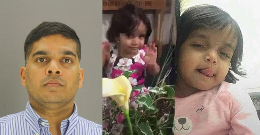 Wesley Mathews, serving life for killing adopted child Sherin Mathews, denied new trial