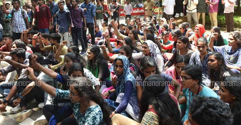 Opinion | Lesson for SFI from Kerala students' protest: Reap what you sow