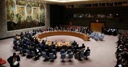 Column | UN General Assembly 2019: Beyond War and Peace