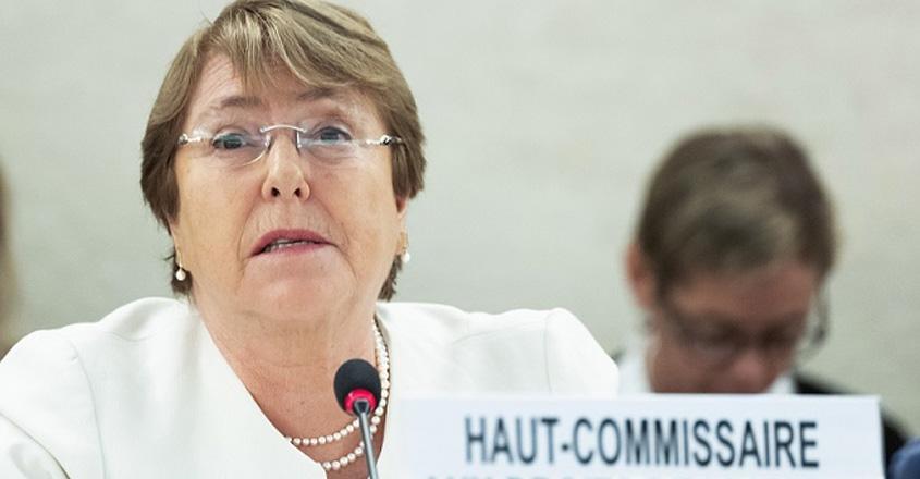 UN Human Rights Council flags Kashmir lockdown, NRC impact