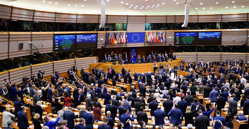 European Parliament defers voting on anti-CAA motion. Diplomatic win for India?