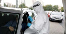 European nations revive curfews, lockdowns amid COVID-19 cases