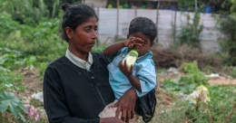India ranked 94th in Global Hunger Index, now under 'serious' category