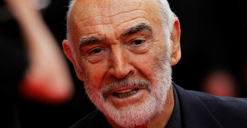 Former James Bond actor Sean Connery dies at 90