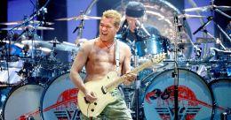 Eddie Van Halen dies at 65, guitar virtuoso ruled '70s, '80s rock