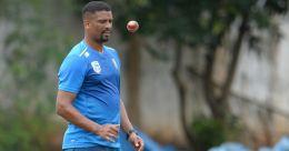 Former South African cricketer Philander's brother shot dead