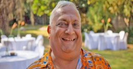Great-grandson of Mahatma Gandhi Satish Dhupelia succumbs to COVID-19 in South Africa