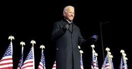 World leaders react to Joe Biden's election win