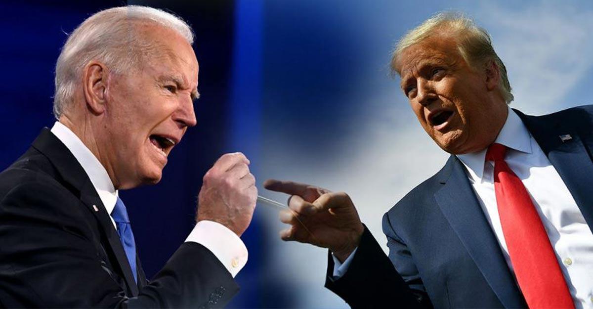 Trump and Biden running neck-and-neck in vital battleground of Florida