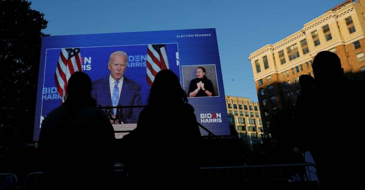 US vote count edges Biden closer to win as Trump mounts legal challenges