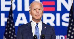 Joe Biden wins US presidency race