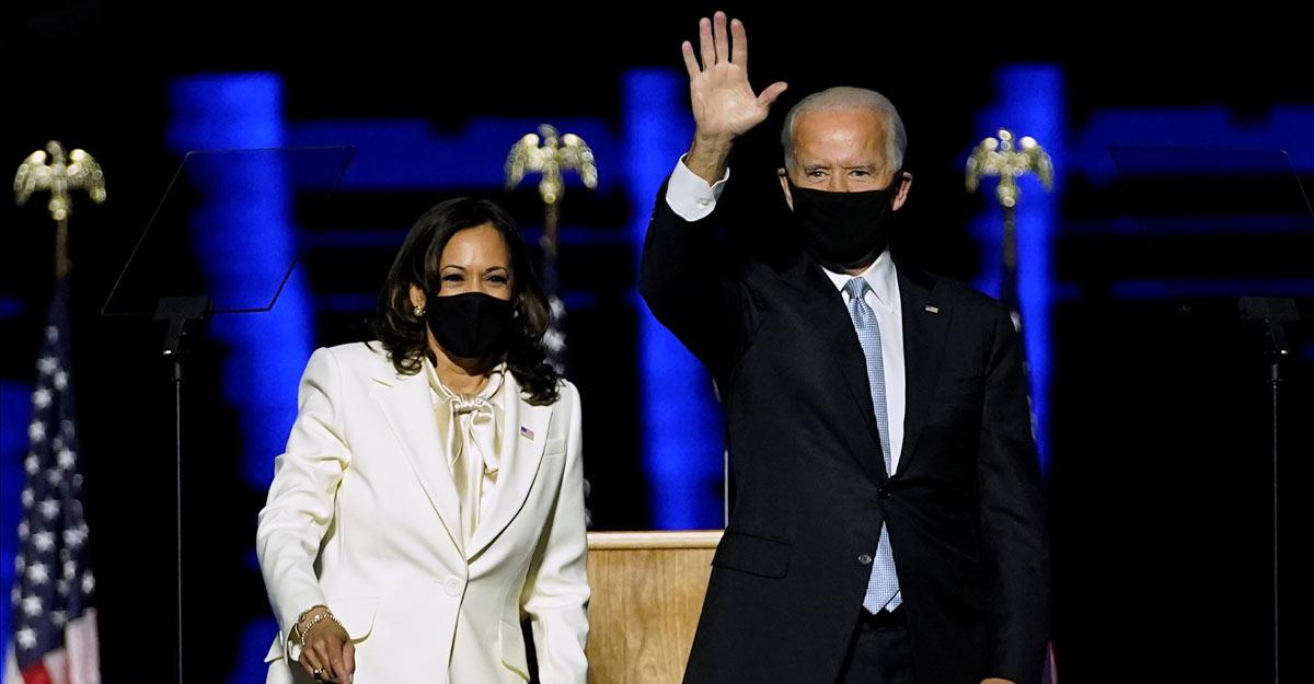 Joe Biden wins US presidency, supporters celebrate in deeply divided nation