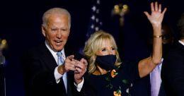 Joe Biden wins US presidency, calls for healing in appeal to Trump voters