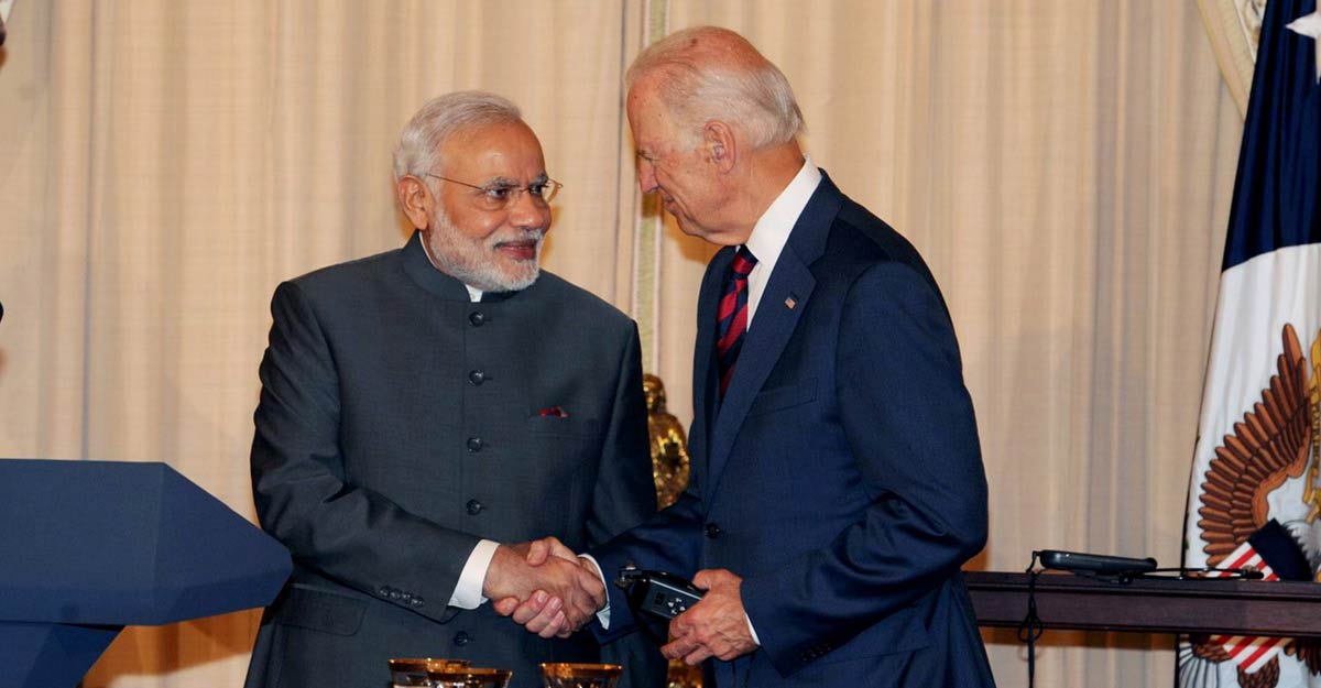 What Biden's win means for India?