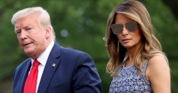 Melania, Son-in-law Jared Kushner want Donald Trump to concede defeat to Joe Biden