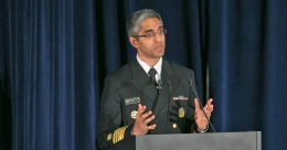 Indian-American Vivek Murthy named co-chair of US President-elect Biden's COVID task force