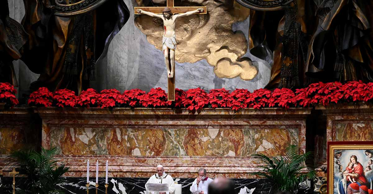 Coronavirus dampens Christmas joy in Bethlehem and elsewhere