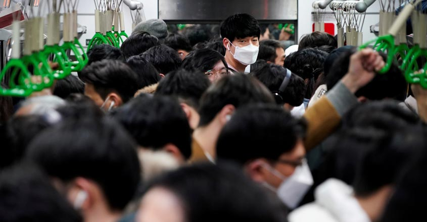 'This is not a drill': WHO urges the world to fight virus