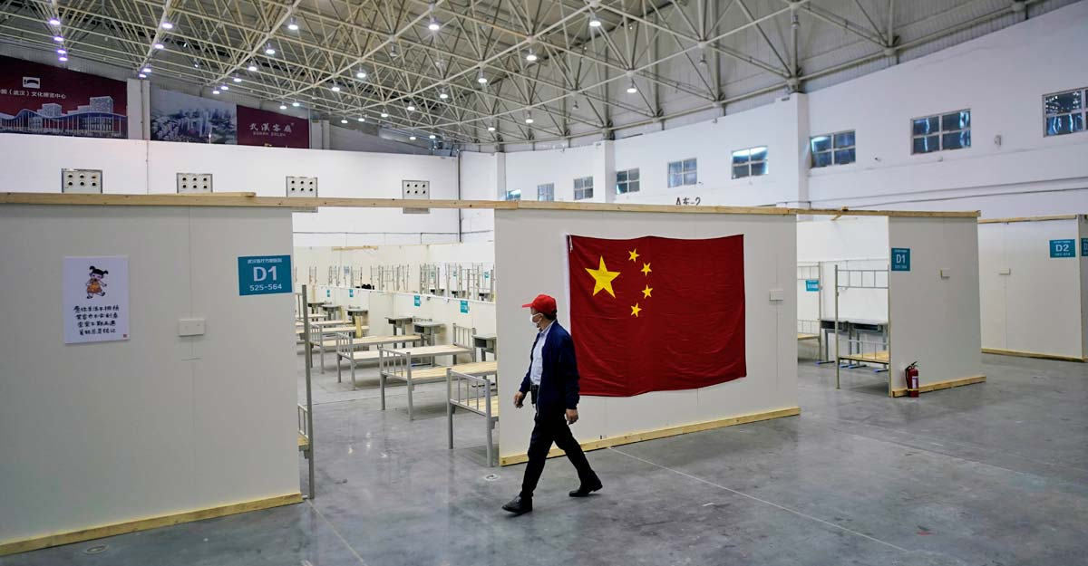 Now, China's vaccine attempt yields promising results