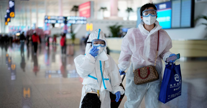 China's Wuhan lockdown ends, but local coronavirus cases rise across country