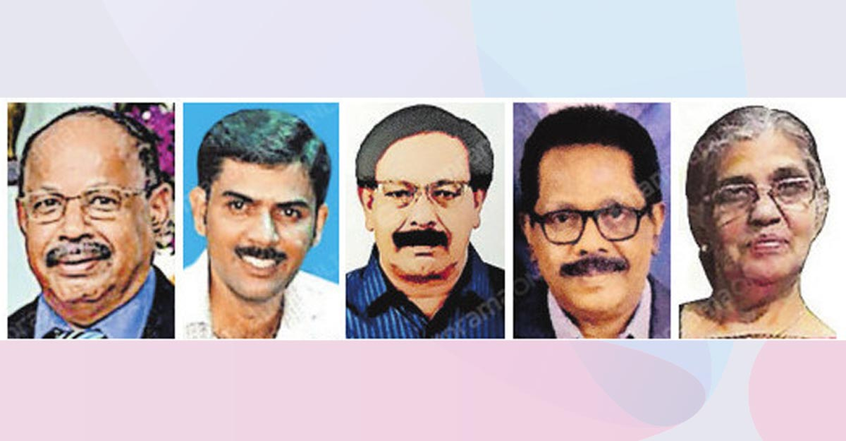 Five More Keralites Lose Their Lives To Covid 19 Outside Kerala Death Toll Rises To 93