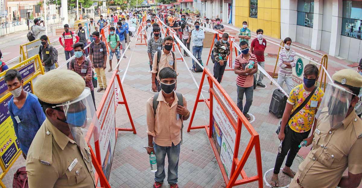 Column | COVID-19 lockdown puts spotlight on governance