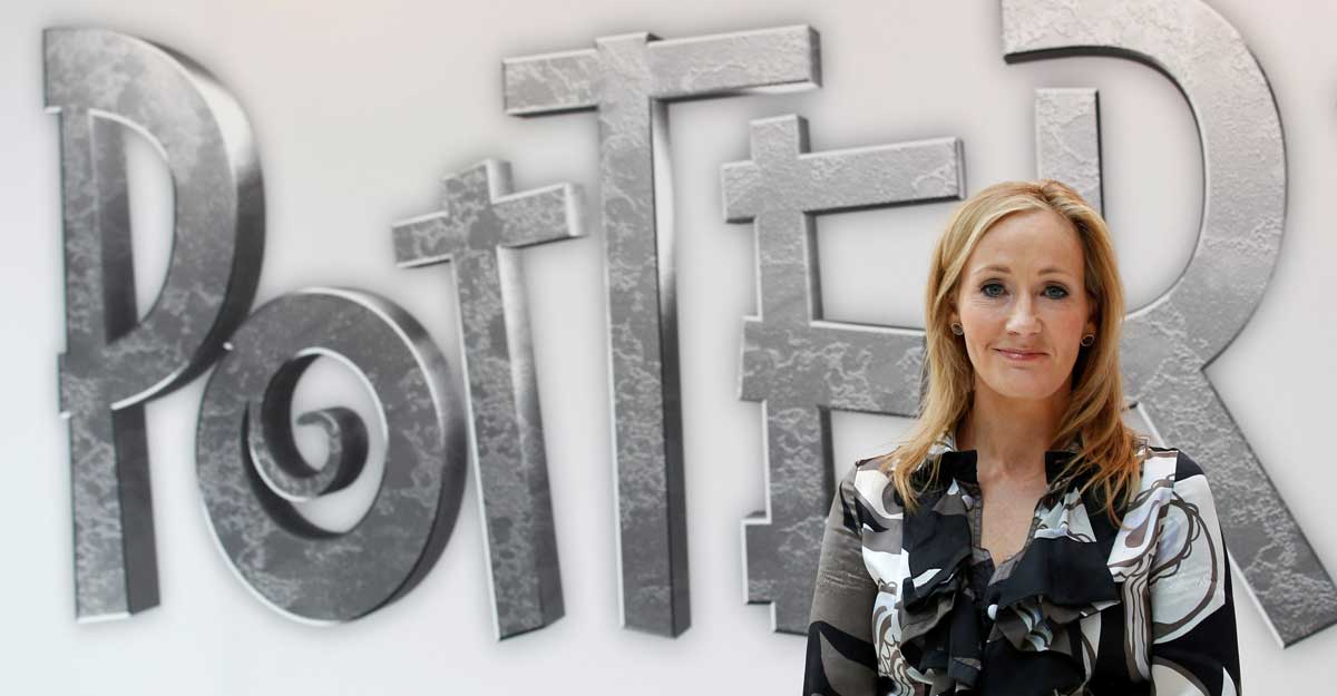 JK Rowling reveals past abuse and defends right to speak on trans issues