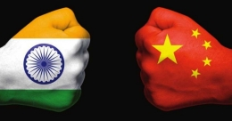 China accuses India of deliberately provoking it by crossing LAC