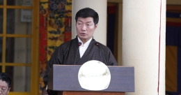 Tibetan govt-in-exile slams China for death of Indian soldiers