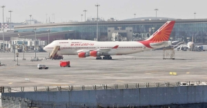 US-based Interups Inc to bid for Air India, says it is a 'serious contender'