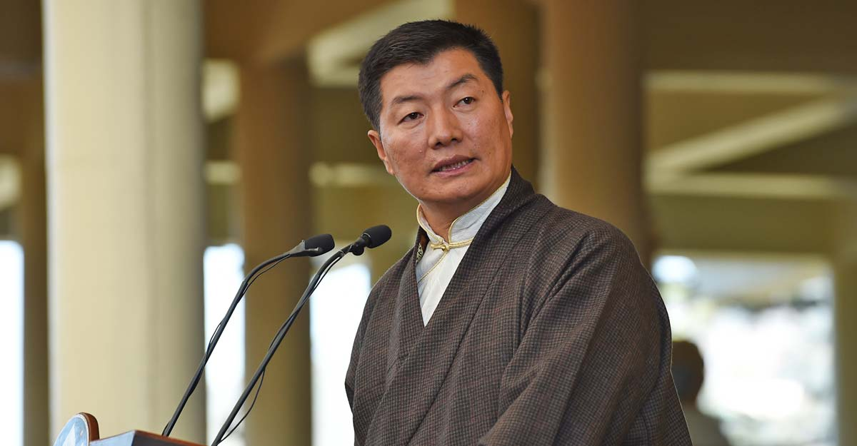 Ladakh face-off part of China's 'expansionist strategy': Tibetan leader