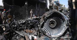 Pilots' overconfidence, lack of focus caused Karachi plane crash: Pakistan