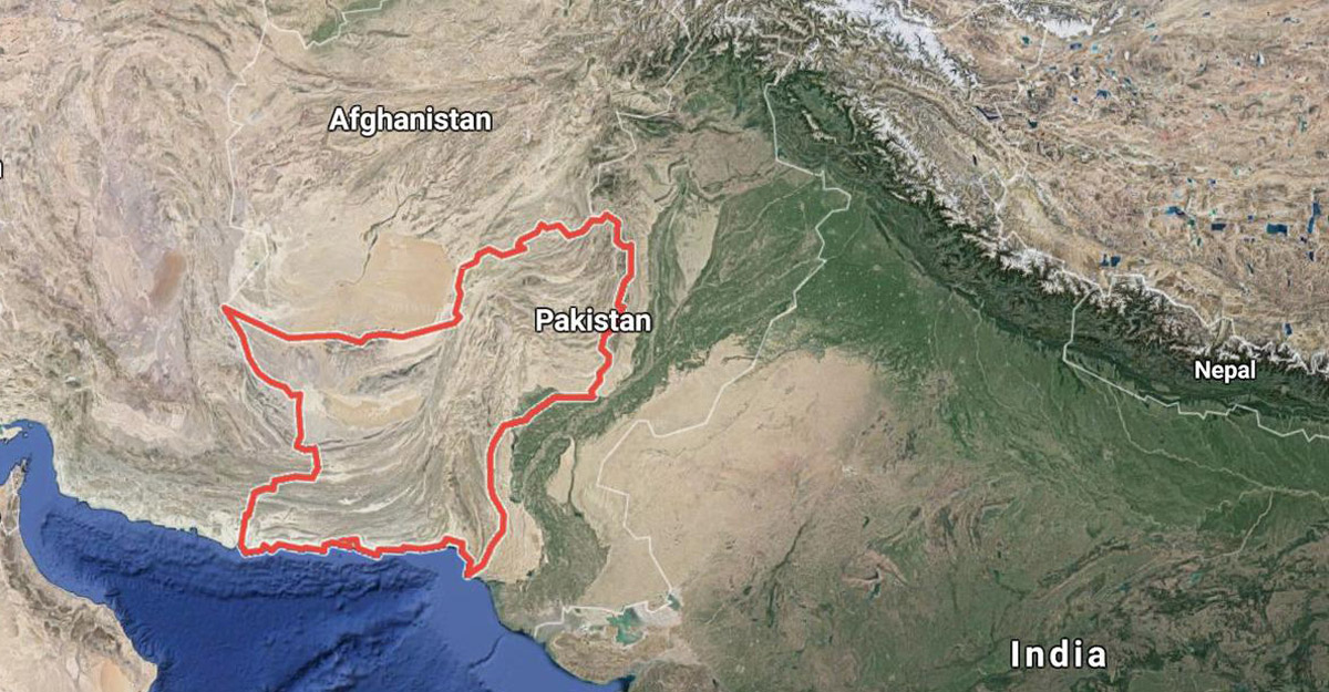 Is Balochistan on brink of rupture? Former Pak presidents sounds warning bell