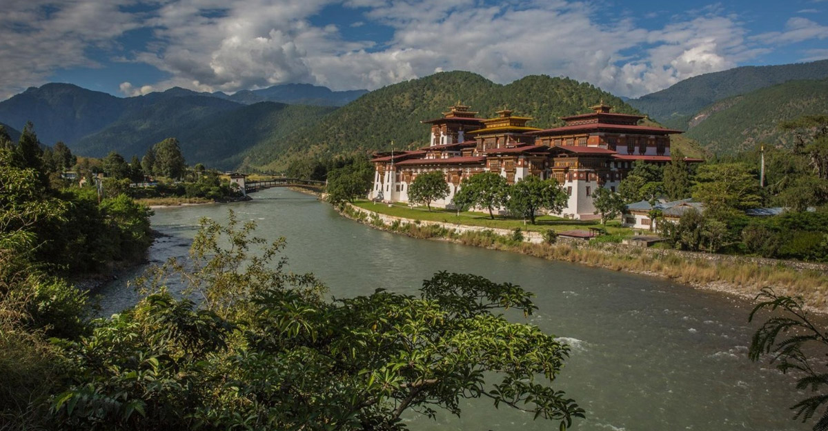 Days after occupying Nepal village, China opens new border dispute with Bhutan