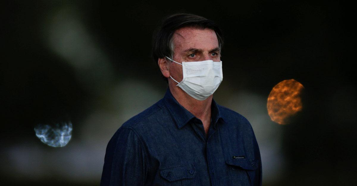HEALTH-CORONAVIRUS-BRAZIL