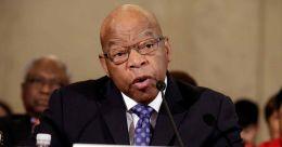 US civil rights pioneer, congressman John Lewis dies