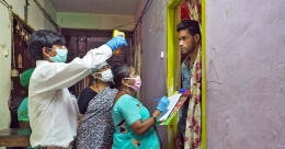 Global coronavirus cases exceed 15 million