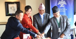 From Army HQs to PMO, how Chinese envoy Hou 'rules the roost' in Nepal