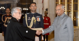 Japan extends strong support to India on Ladakh