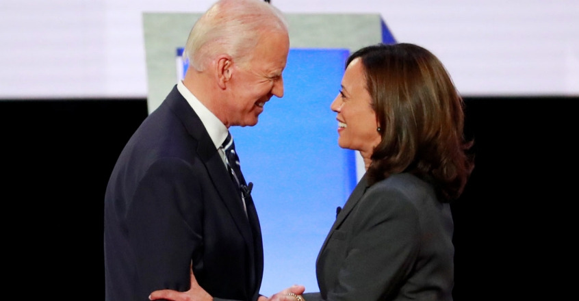 End of a 4-year nightmare, how soon can Biden and Kamala trumpet a new American dawn