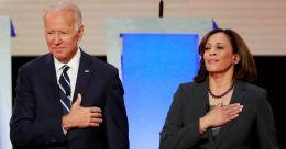 Prez, PM, Sonia, other Indian leaders congratulate Biden, Harris for US election win