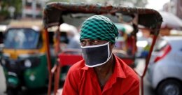 India leads global rise in new weekly COVID-19 cases, while deaths down: WHO