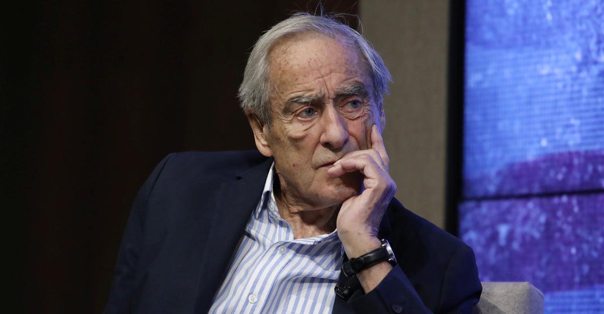 Trailblazing journalist Harold Evans passes away