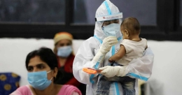 Global COVID-19 death toll could hit 2 million before vaccine in wide use: WHO