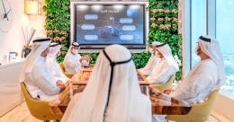 United Arab Emirates to send unmanned spacecraft to moon in 2024