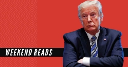 Weekend Reads: Does anything matter anymore in American politics, and more