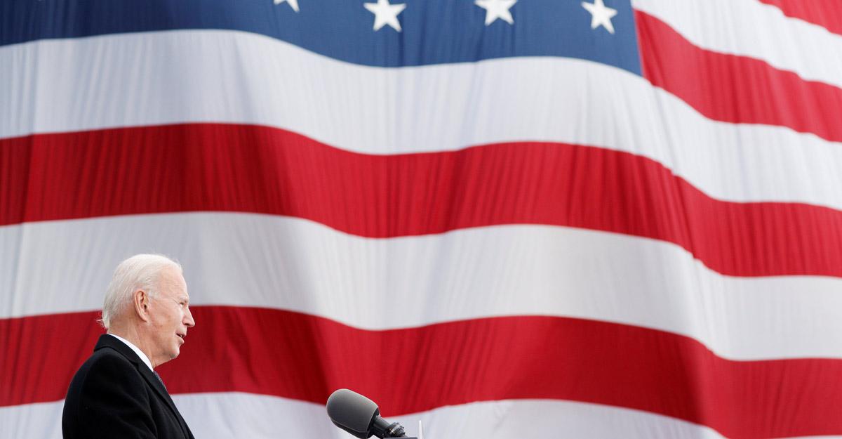 Biden to assume US presidency amid deep divisions, raging pandemic