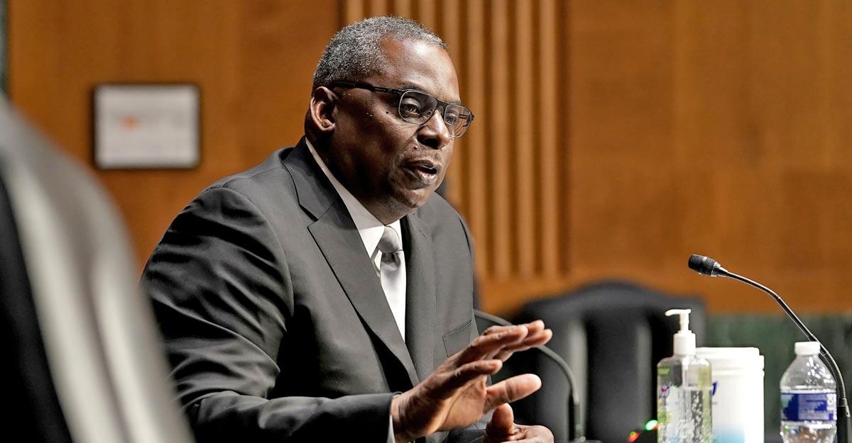 US Senate confirms Lloyd Austin as first African-American chief of Pentagon