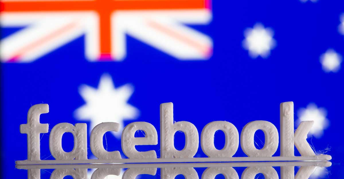 What's up between Google, Facebook and Australia? Explainer